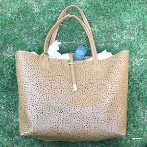 Vince Camuto Women's Leather Bag NWT